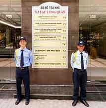 Hình ảnh bảo vệ Samurai 6