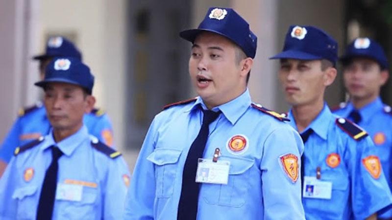 Nhân viên bảo vệ có được nâng lương định kỳ không?