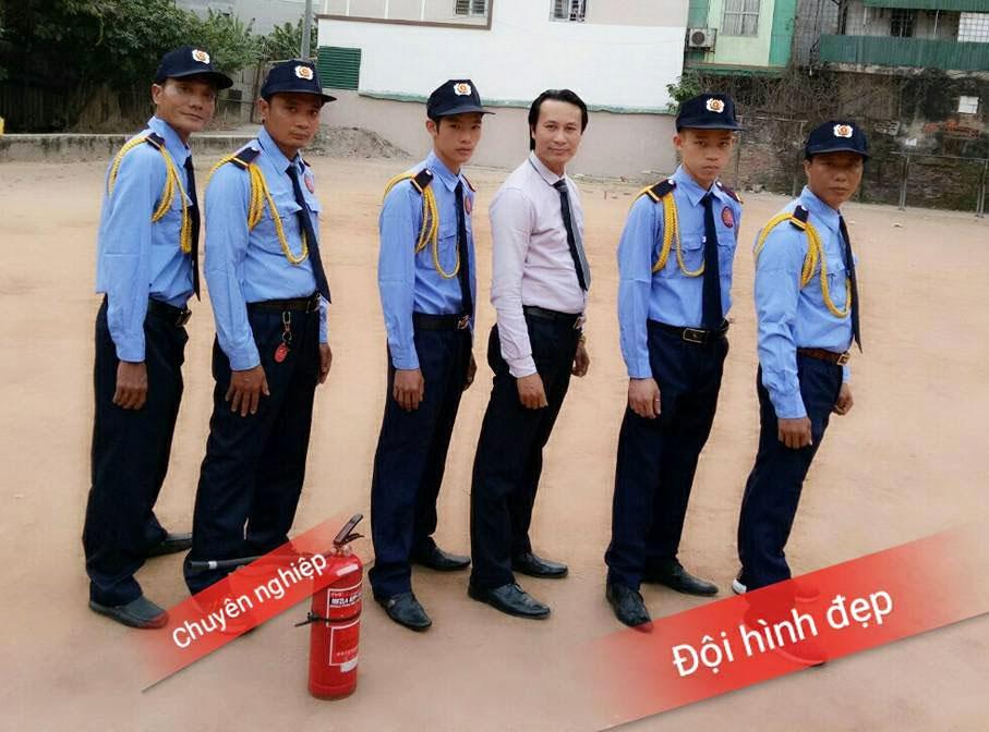 Kỹ năng tự vệ cơ bản - Yếu tố không thể thiếu của nhân viên bảo vệ