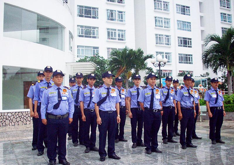 Cùng Samurai Việt Nam tìm hiểu về dịch vụ bảo vệ chung cư